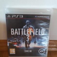 PS3 Battlefield 3 Sigilat - joc original by WADDER, Shooting, 16+, Single player, Electronic Arts