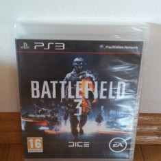 PS3 Battlefield 3 Sigilat - joc original by WADDER - Jocuri PS3 Electronic Arts, Shooting, 16+, Single player