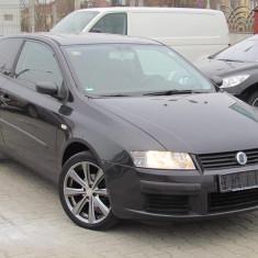 Fiat Stilo, 1.6 benzina, an 2004, Motorina/Diesel, 170000 km, 1598 cmc