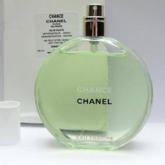 Parfum CHANEL CHANCE tester eau fraiche - Parfum femeie Chanel, Altul, 100 ml
