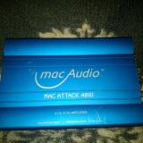 Amplificator auto Mac Audio MAC ATTACK 4081