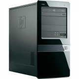 Calculator HP Elite 7300 Minitower, Intel Core i5-2400 3.40 GHz, 4 GB DDR 3, 750GB SATA, DVD-RW