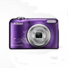 Aparat foto Nikon Coolpix A10, movlineart - Aparat Foto compact Nikon
