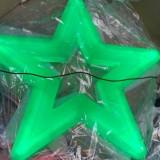 Steluta luminoasa de Craciun 45 cm - Instalatie electrica Craciun