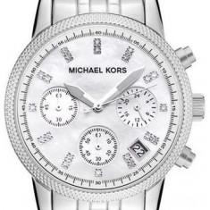 Michael Kors MK5020 ORIGINAL ! ! ! Cel Mai Mic Pret ! ! ! - Ceas dama Michael Kors, Fashion, Quartz, Otel, Cronograf
