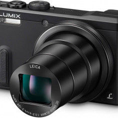 Aparat foto Panasonic DMC-TZ60, negru - Aparat Foto compact Panasonic