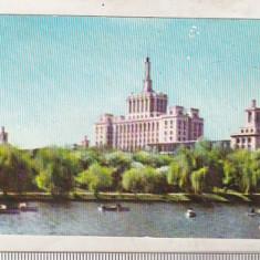 bnk cld Calendar de buzunar 1970 - Casa Scanteii