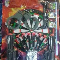 Set arme 2 - Pistol de jucarie