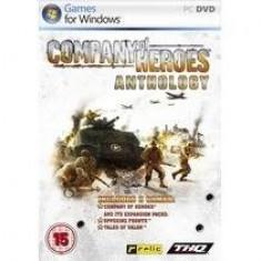 Joc software Company of Heroes Anthology PC