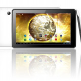 Tableta GOCLEVER Terra 101, Dual Core A9 1.5GHz, 1GB RAM, 4 GB, 10 inch, Android 4.2.2