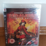 PS3 Command & Conquer Red alert 3 ultimate edition Sigilat - joc orig by WADDER - Jocuri PS3 Electronic Arts, Strategie, 12+, Multiplayer