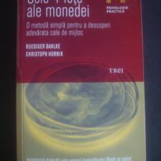 RUEDIGER DAHLKE, CHRISTOPH HORNIK - CELE 4 FETE ALE MONEDEI