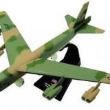 Macheta avion BOEING B - 52H STRATOFORTRESS - USA - 1981 scara 1:200