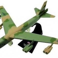 Macheta avion BOEING B - 52H STRATOFORTRESS - USA - 1981 scara 1:200 - Macheta Aeromodel