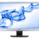 Monitor PHILIPS 220BLP, LCD, 22 inch, 1680 x 1050, VGA, DVI, Widescreen, Grad B