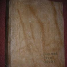 Atlas de dermato-venerologie - MERCK - Read the skin - 1979 - Carte Dermatologie si venerologie