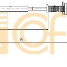 Cablu Acceleratie Log./Sand. 45609