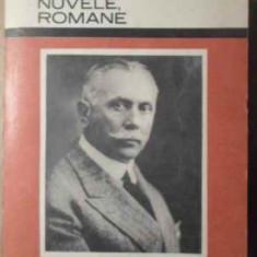 Poezii, Nuvele, Romane - Duiliu Zamfirescu, 387423, Anul publicarii: 1968