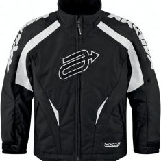 MXE Geaca Copii Arctiva Snowmobil Negru Cod Produs: 31220202PE - Imbracaminte moto