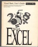 (C7097) MICROSOFT EXCEL. VISUAL BASIC, USER'S GUIDE, VERSIUNEA 5.0, TEXT ENGLEZ