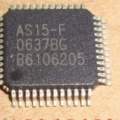 AS15-F AS15 Lcd Chip