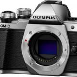 Body Olympus OM-D E-M10 Mark II, negru