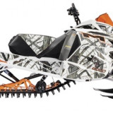 Arctic Cat M8000 153 Limited ES '17