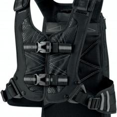MXE Rucsac Icon Squad 3 Negru Cod Produs: 35170282PE - Rucsac moto