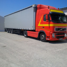 VOLVO FH 460 standard din 2005 - Camion