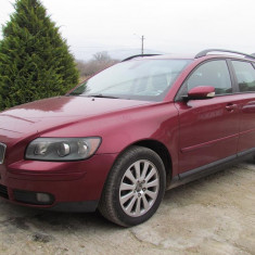 Volvo V50, 1.6 Diesel, an 2005, Motorina/Diesel, 240000 km, 1598 cmc