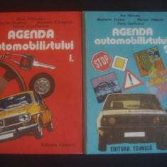 DAN VAITEANU ... - AGENDA AUTOMOBILISTULUI 2 volume