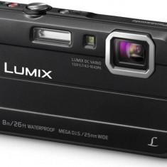 Aparat foto Panasonic DMC-FT30, negru