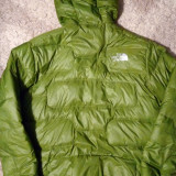 Geaca The North Face Summit Series, puf