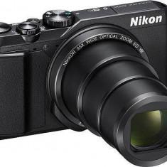 Aparat foto Nikon Coolpix A900, negru - Aparat Foto compact Nikon