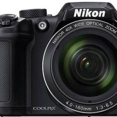 Aparat foto Nikon Coolpix B500, negru - Aparat Foto compact Nikon