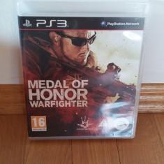 PS3 Medal of honor warfighter - joc original by WADDER - Jocuri PS3 Ea Games, Shooting, 16+, Single player