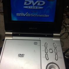 DVD portabile Silva SCHNEIDER - DVD Playere
