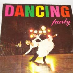 Disc Vinil - Dancing party - Muzica Dance
