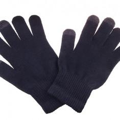 Manusi Natec Touchscreen (black) - Manusi touchscreen