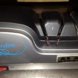 Aparat ascutit cutite electric profesional