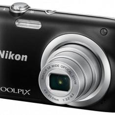 Aparat foto Nikon Coolpix A100, negru - Aparat Foto compact Nikon