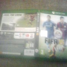 FIFA 15 - XBOX ONE - Jocuri Xbox One, Sporturi, 16+, Multiplayer