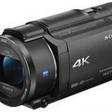 Cameră video Sony FDR-AX53, negru