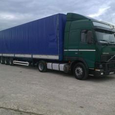 Semiremorca mega KRONE 2004 - Camion