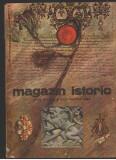 (C7125) MAGAZIN ISTORIC AUGUST 1985