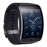Smartwatch Samsung Gear S  Super Amoled  4GB 3G Black