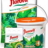 Florovit de toamna pentru conifere 1kg
