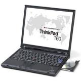 Laptopuri SH Lenovo ThinkPad T60 Intel Core 2 Duo T5500 - Laptop Lenovo, Diagonala ecran: 15, 2 GB, Sub 80 GB