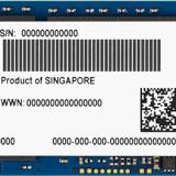 NOU SSD M2 NGFF Crucial MX200 CT500MX200SSD4 nou, 500 GB, SATA 3