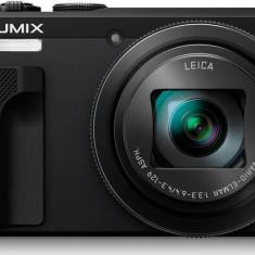 Aparat foto Panasonic DMC-TZ80, negru - Aparat Foto compact Panasonic